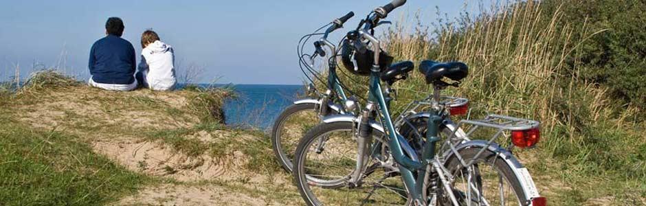 Location de Vélo Cap d'Agde LocaVélo # Location Velo Bois Plage